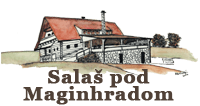 Salaš pod Maginhradom