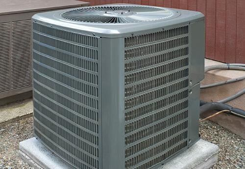 Vykurovanie pomocou tepelného čerpania